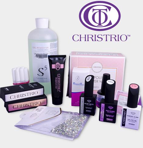 Produkty Christrio