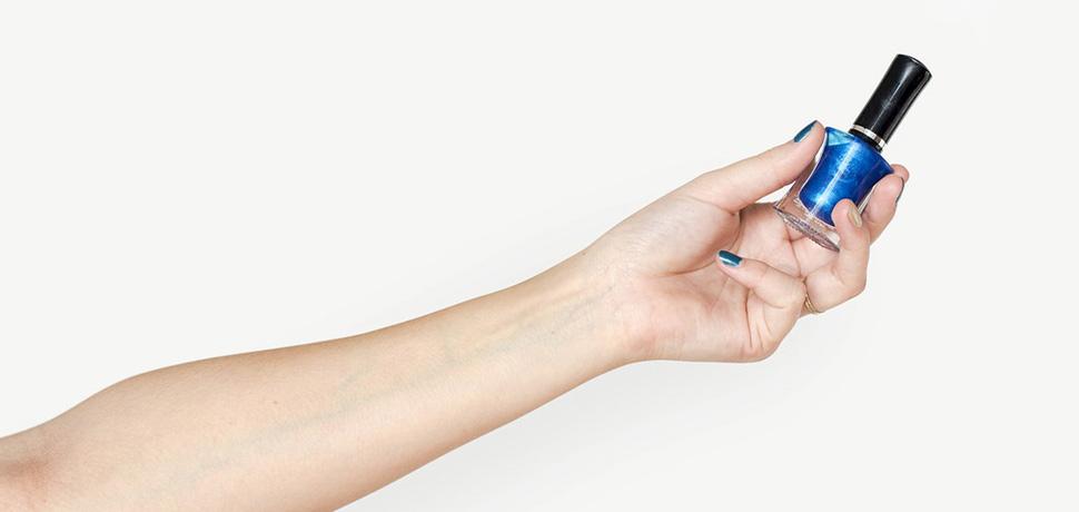 Ceník - Zdobení nehtů