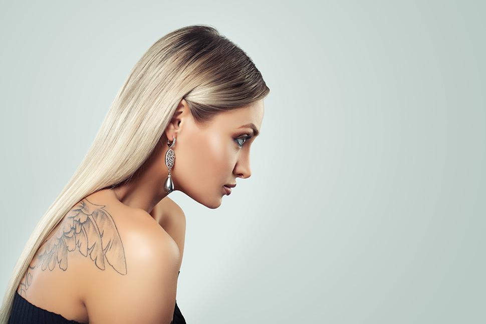 Služby - Tetování